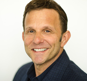 Peter Bennett Los Angeles Staffing Specialist